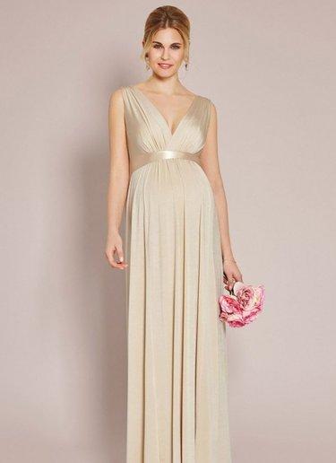 ee3f2764e37a Светло-серое платье с поясом под грудью и широкими бретелями отлично ...