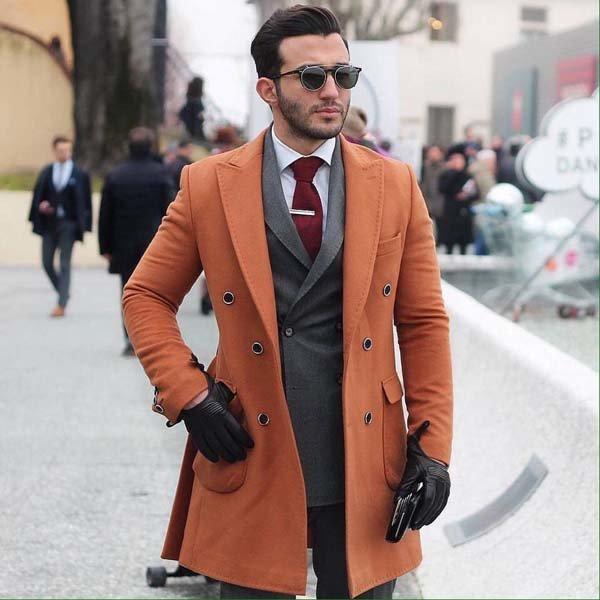 cf71e9c58 Уличный стиль в Новые тенденции мужской моды 2018 весна-лето, осень-зима.  Уличный стиль в