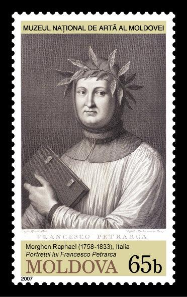8 апреля 1341 года на Капитолийском холме в Риме был увенчан лавровым венком Франческо Петрарка