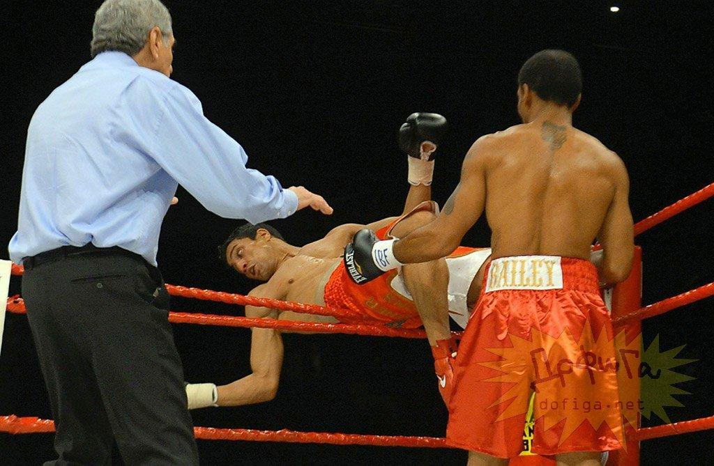 Прикольные картинки в боксе