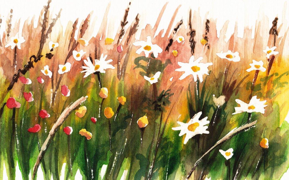 Нарисовать открытку в яндекс краски, сердце болит