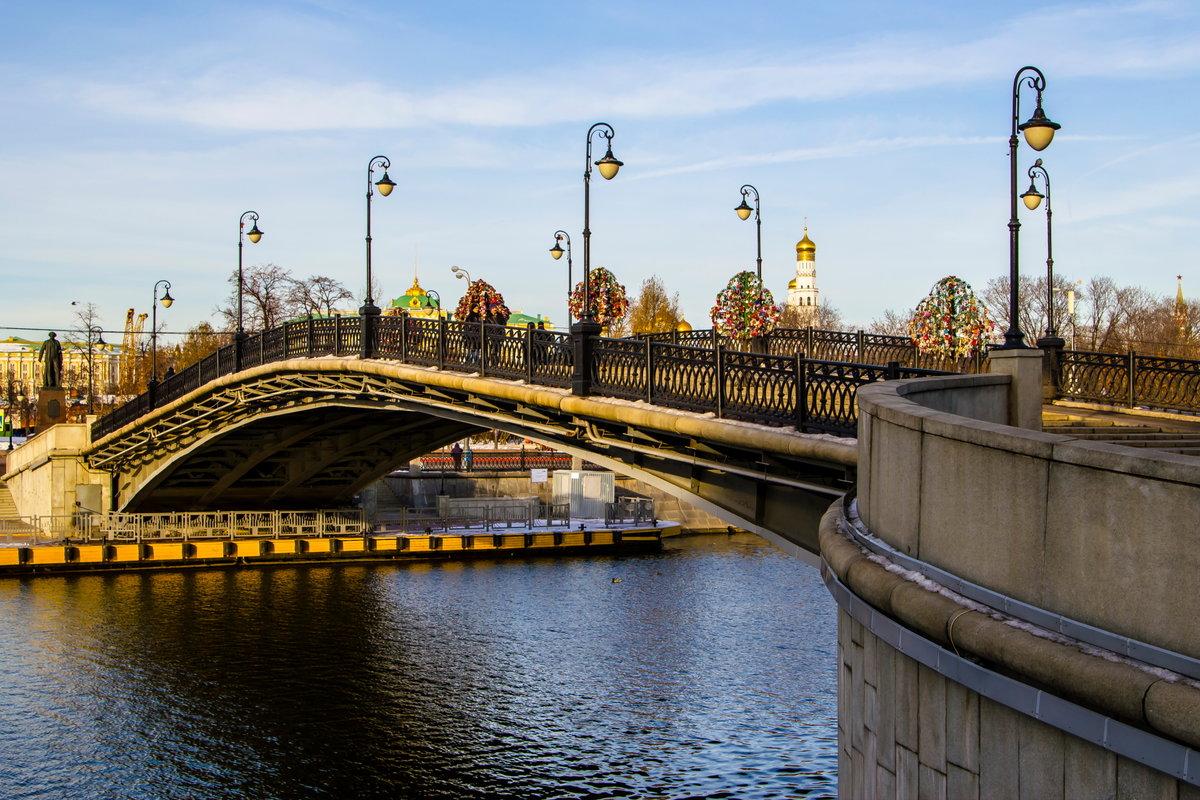 фото мостов москвы в хорошем качестве ведомость перечень