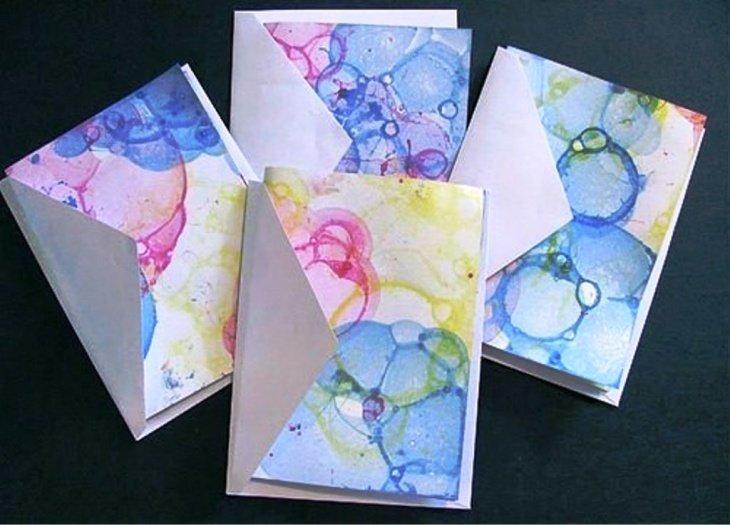 Рисуем открытки на бумаге, открытки маме день