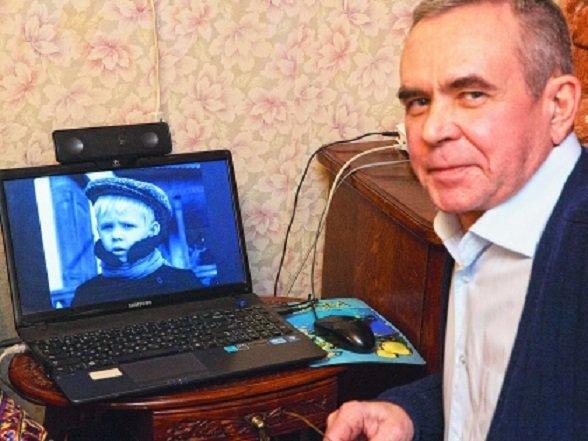 """Сын"" Бондарчука 50 лет выдавал себя за другого человека"