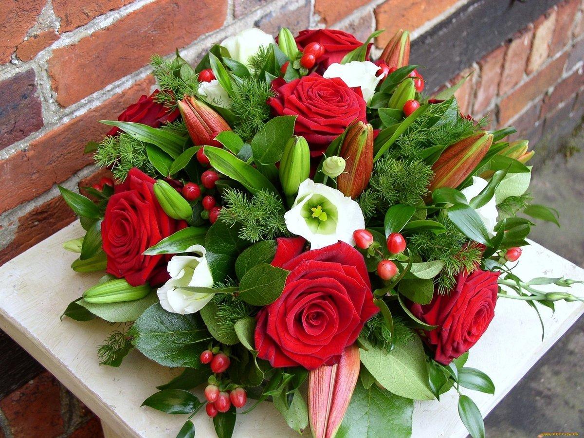 Коллекция красивые букеты фото цветов, букет