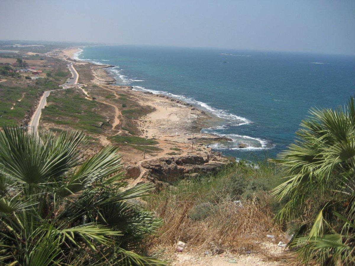 израиль средиземное море картинки