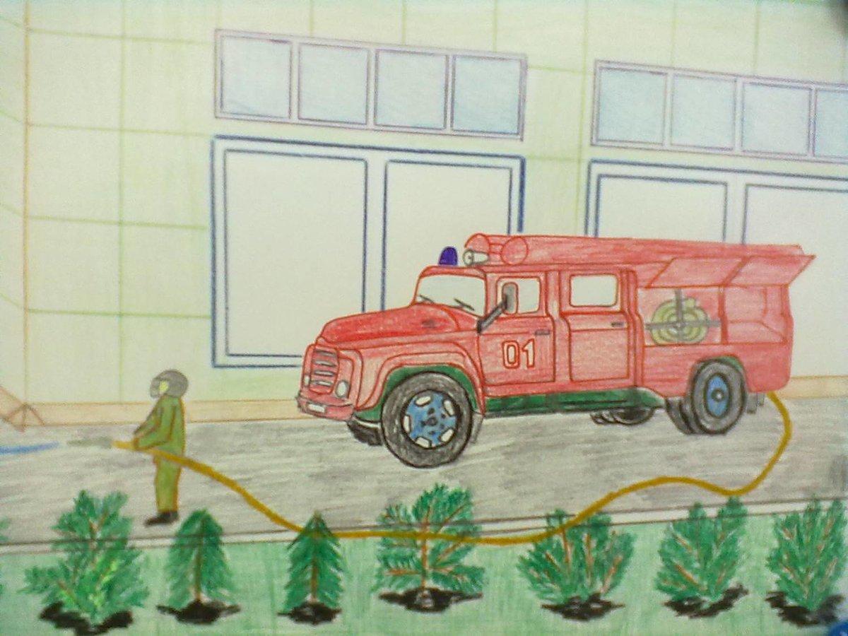 картинки на тему моя профессия пожарный необходимости наш