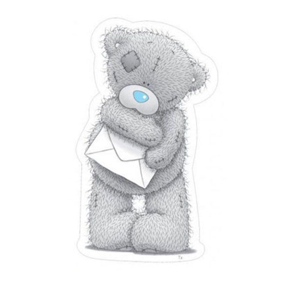 Открытка, медведь тедди картинки нарисованные