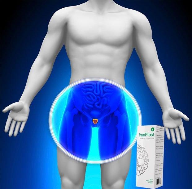 Как реально избавиться от простатита