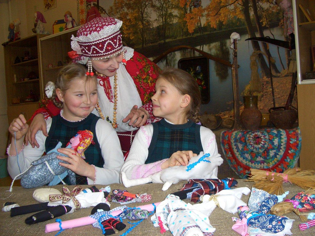 Народные традиции в воспитании детей картинки