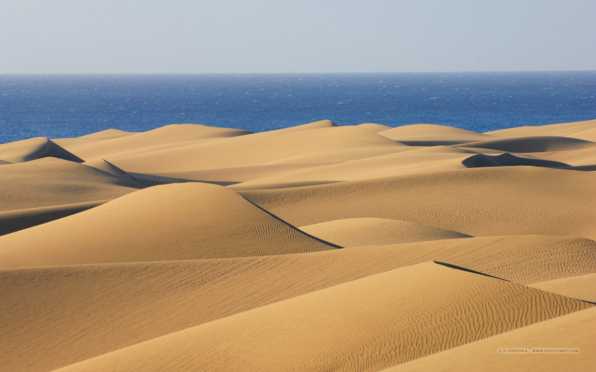 Картинки пустыни барханы