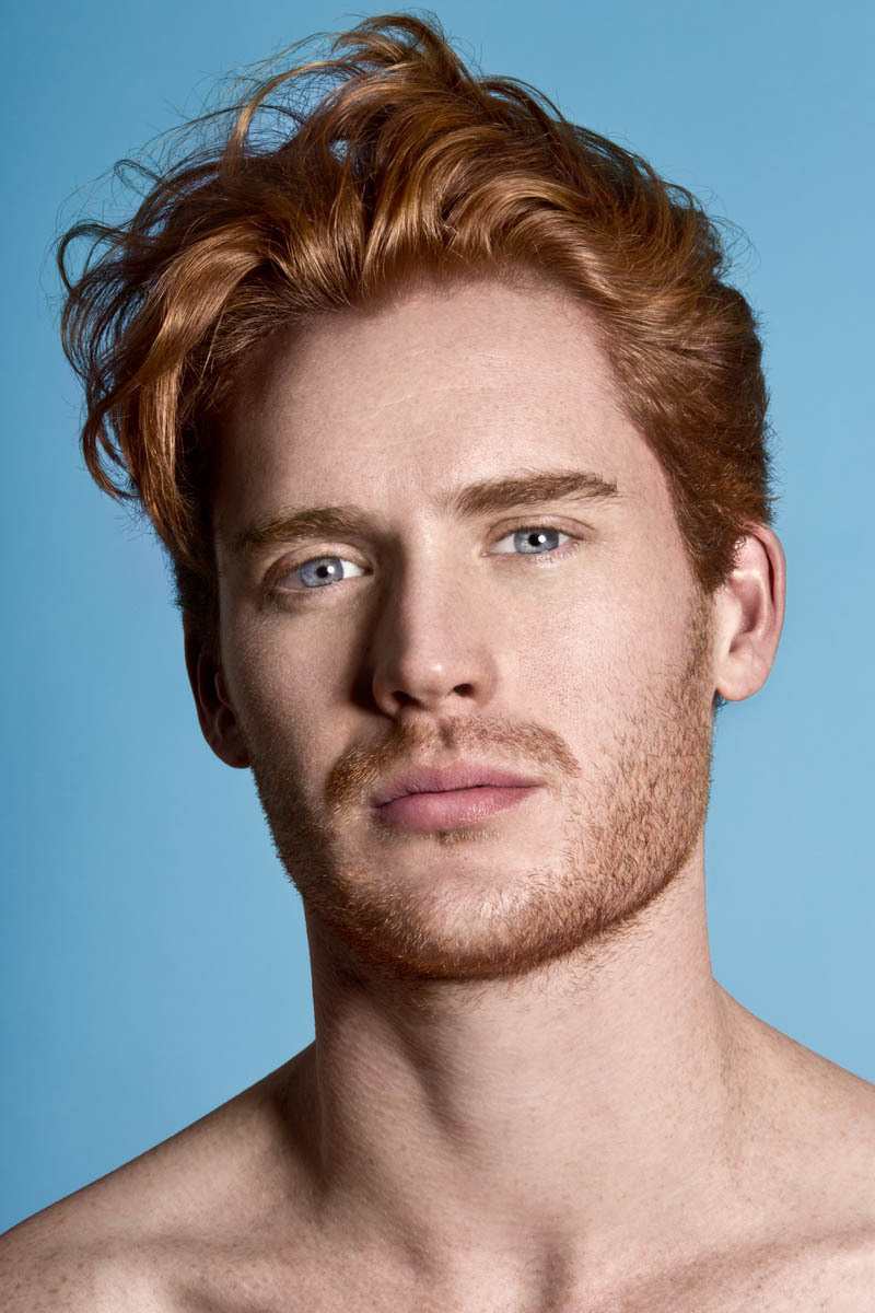 Redhead male actors — pic 4