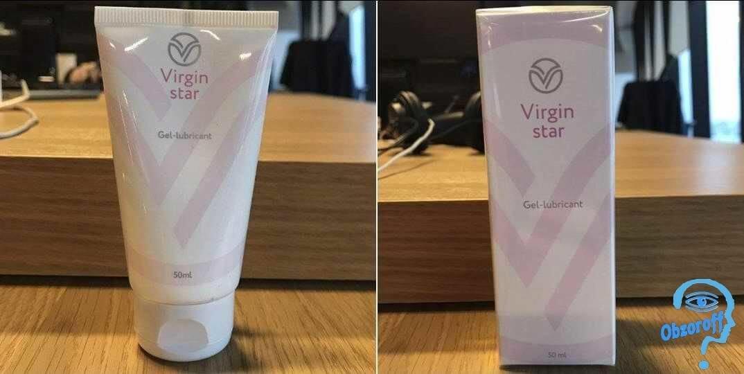 Virgin Star для сокращения мышц влагалища в Актау