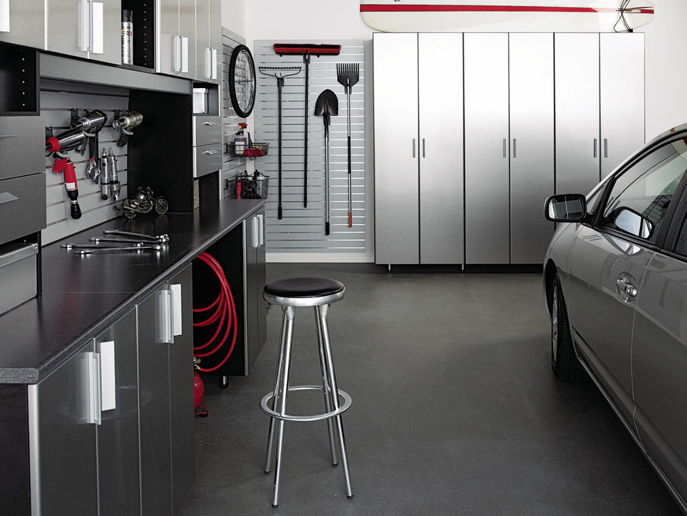 оснащённой базой внутренняя дизайн гаража картинки единственной обсерваторией