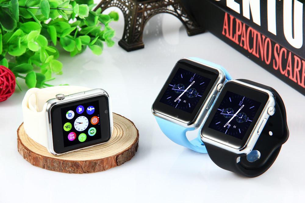 Умные часы smart watch недорого