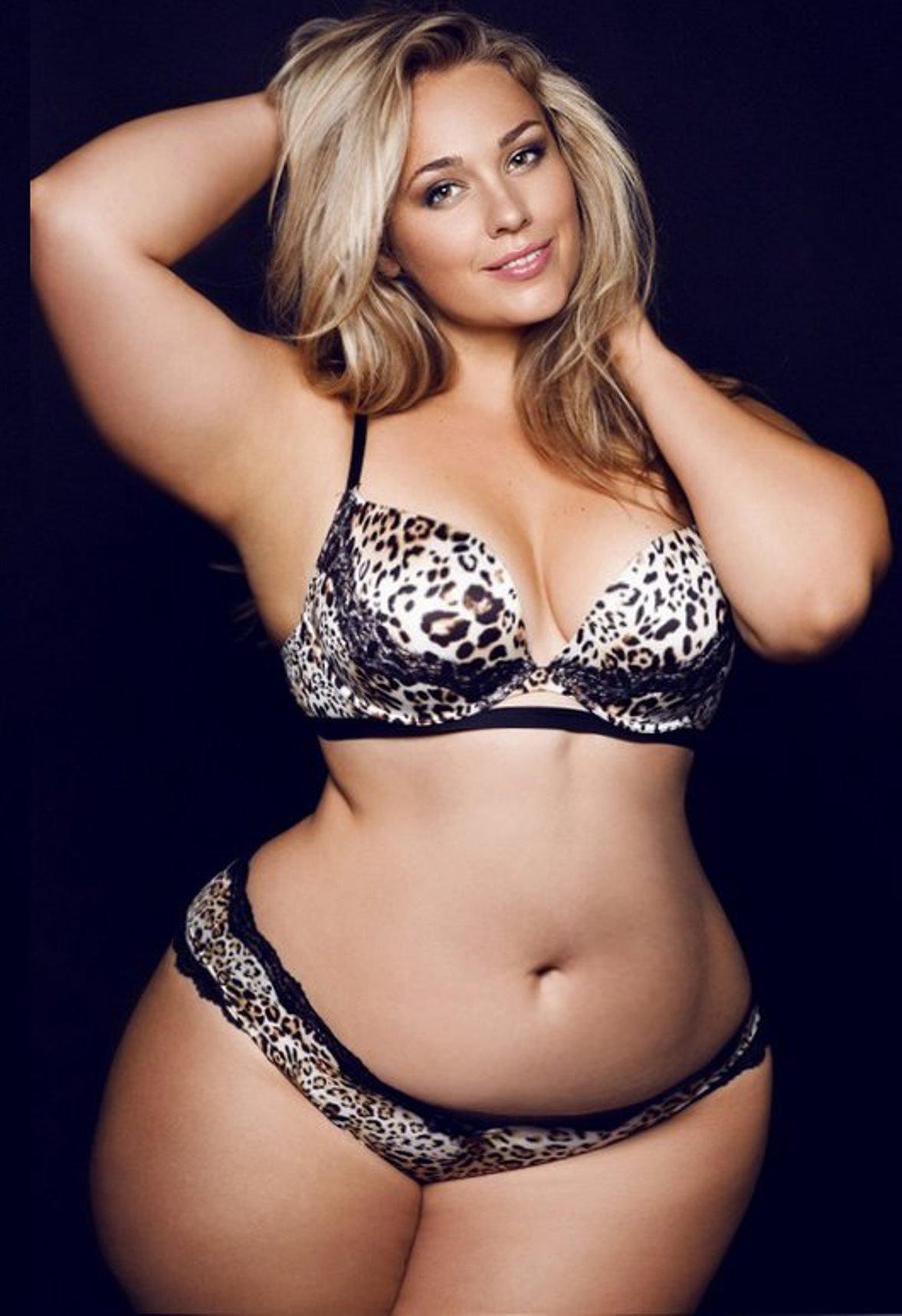 chubby-hot