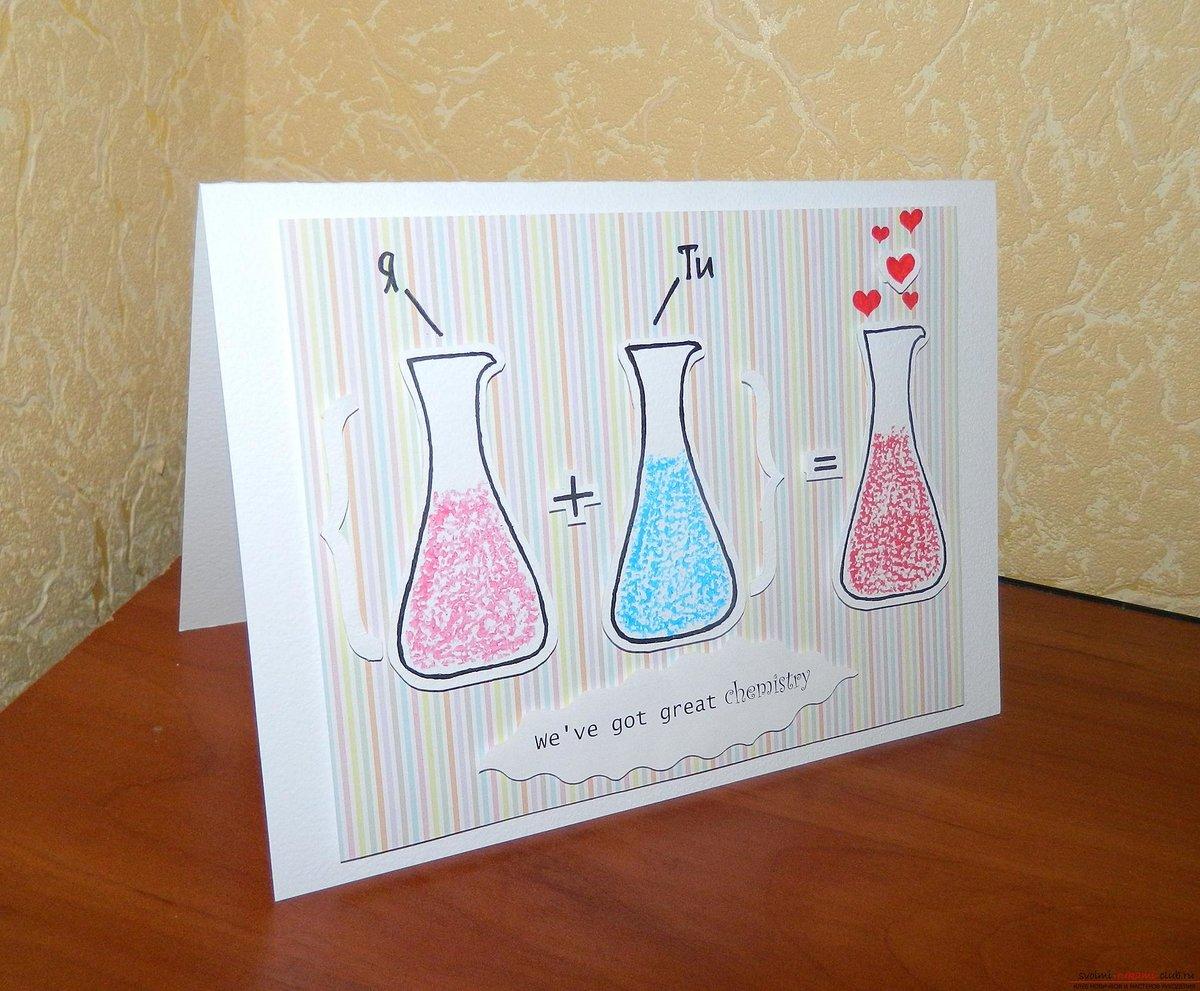 Открытки с днем рождения лучшей подруге своими руками, страшилки открытки