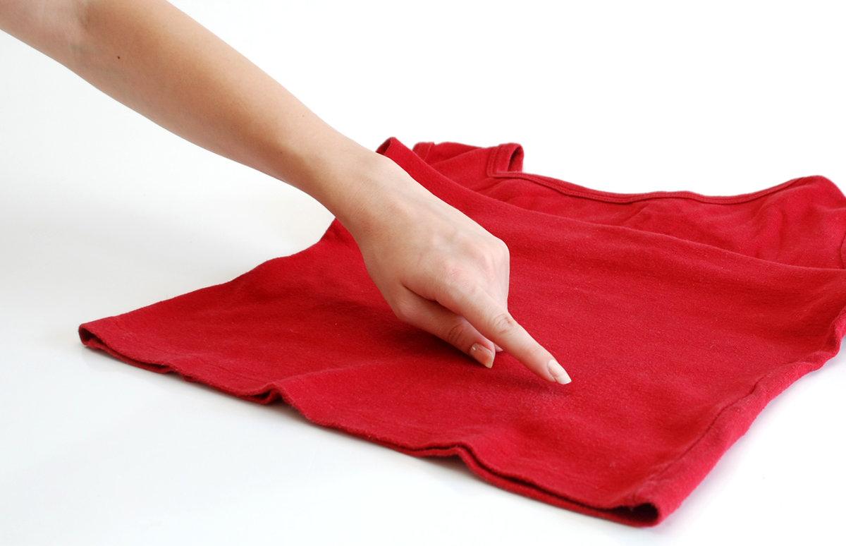 Как вывести пятно от жира с одежды фото