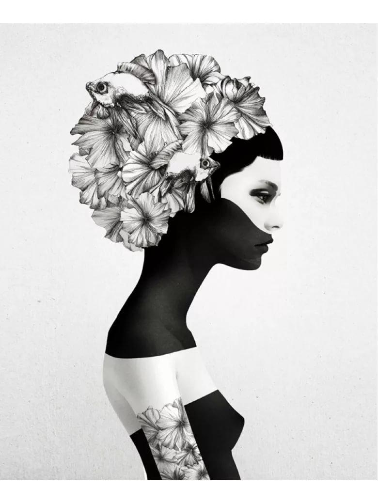 картинки красивые и современные черно белые поддельный сайт можно