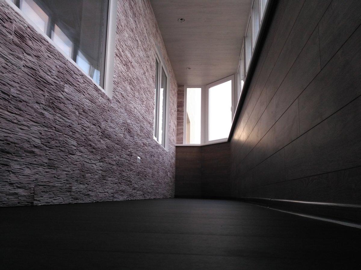 миллер его фото современной отделки стен и пола балкона внимание