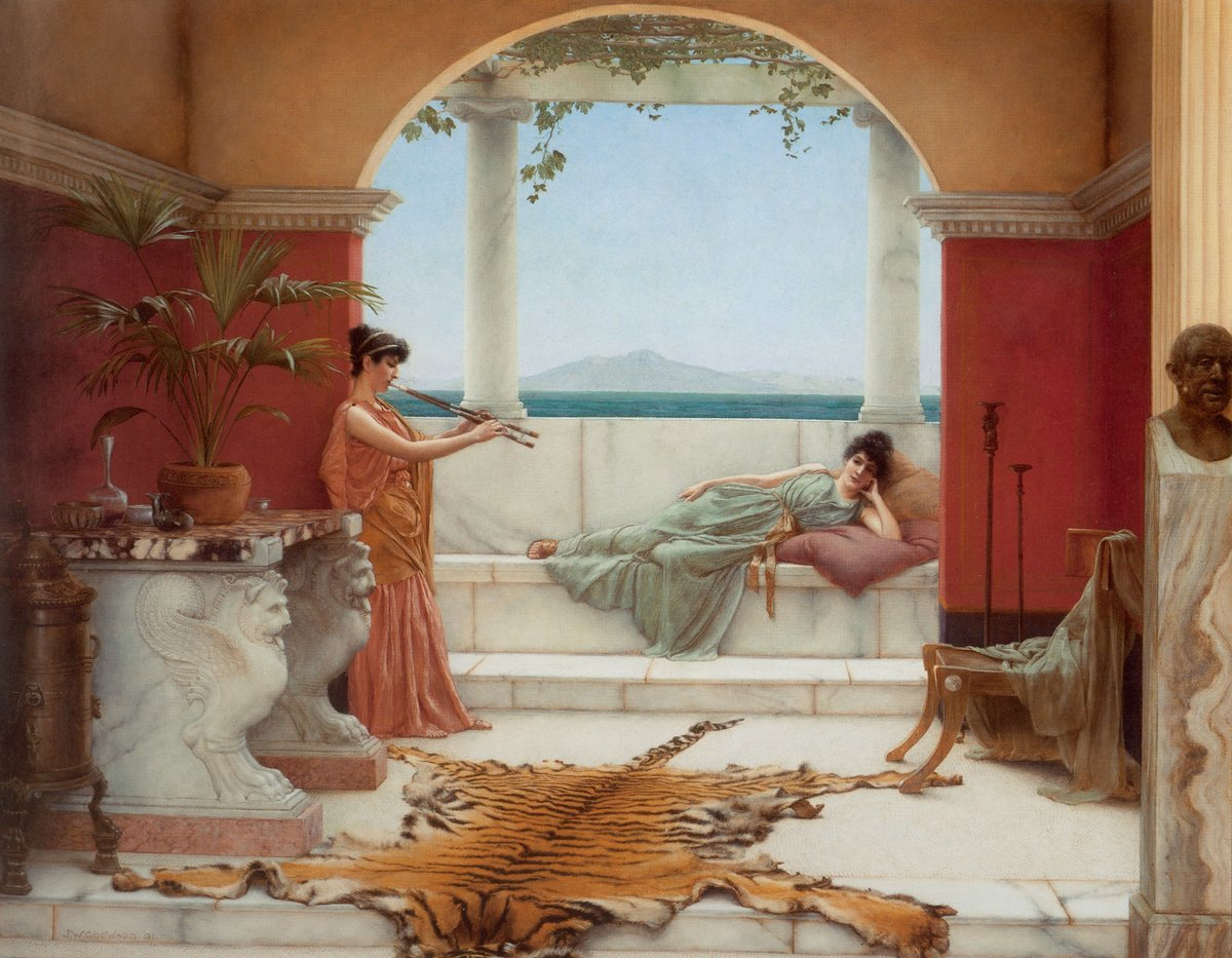 Картинки про боссов в греческом стиле с намеком, днем