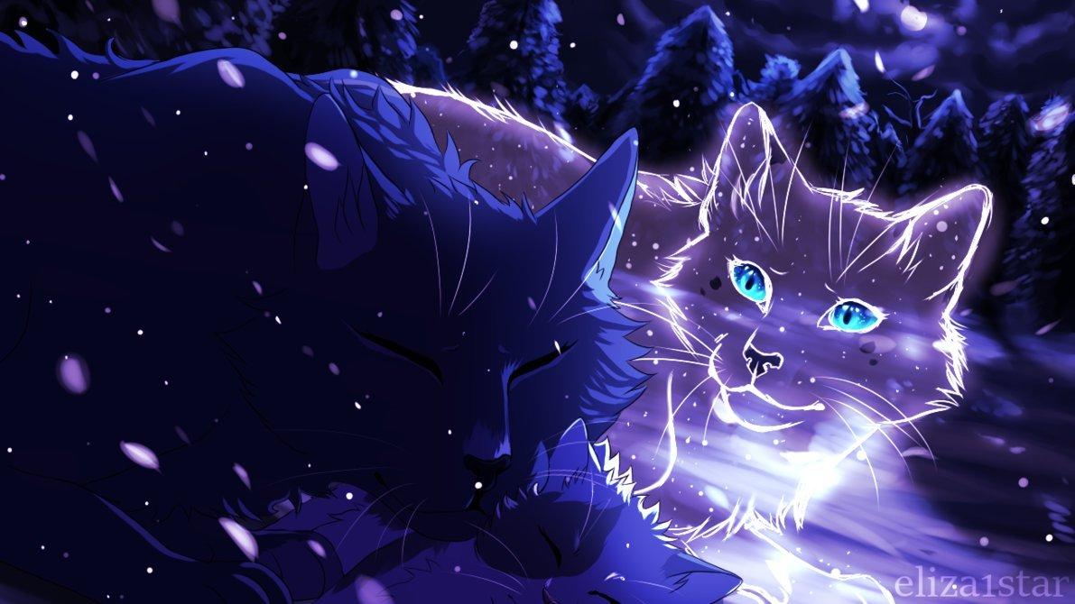 Коты воители крутые картинки, граммофоном
