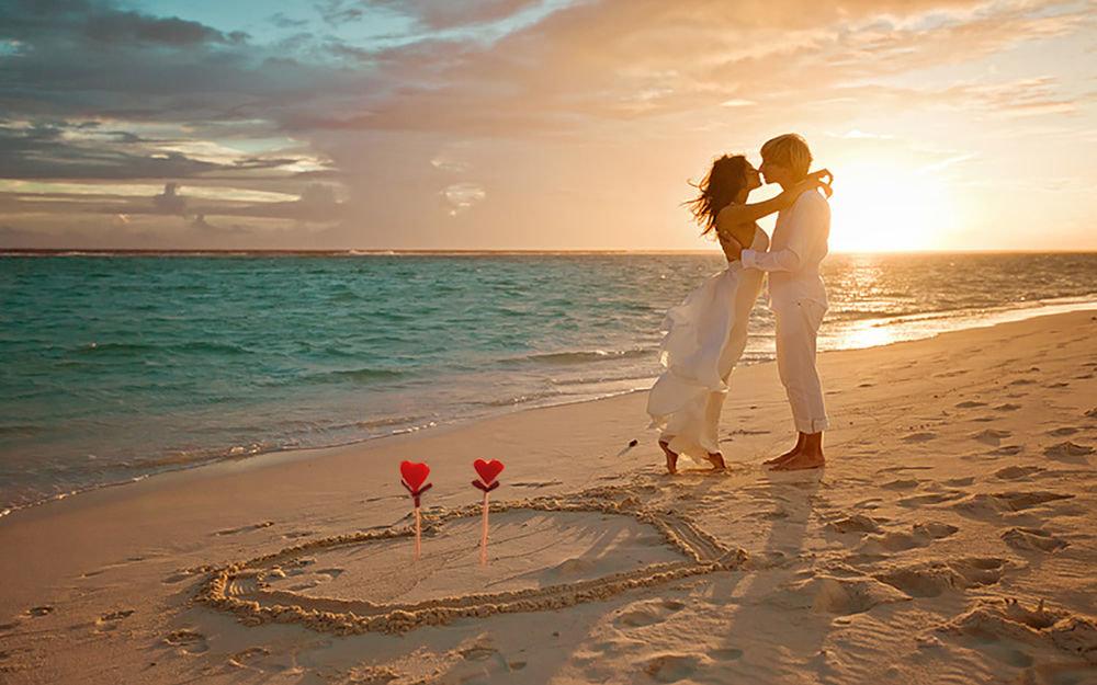 Крутые картинки, открытки хочу с тобой на море