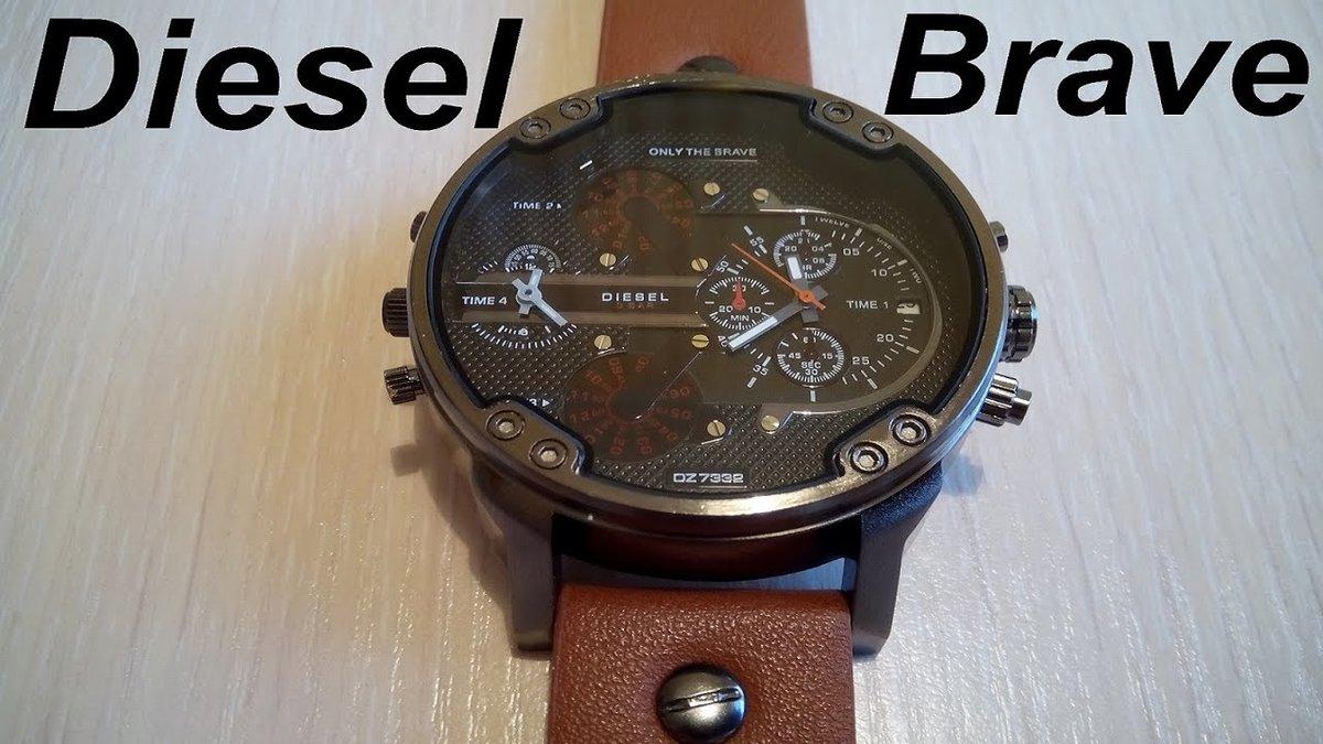 Часы Diesel Brave оптом, Копия наручных часов Дизель http   itdim.gq ... f2c1c432cd1