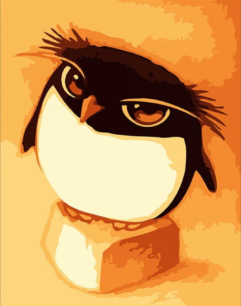 Смешные и милые картинки животных нарисованные, прикольные которых много