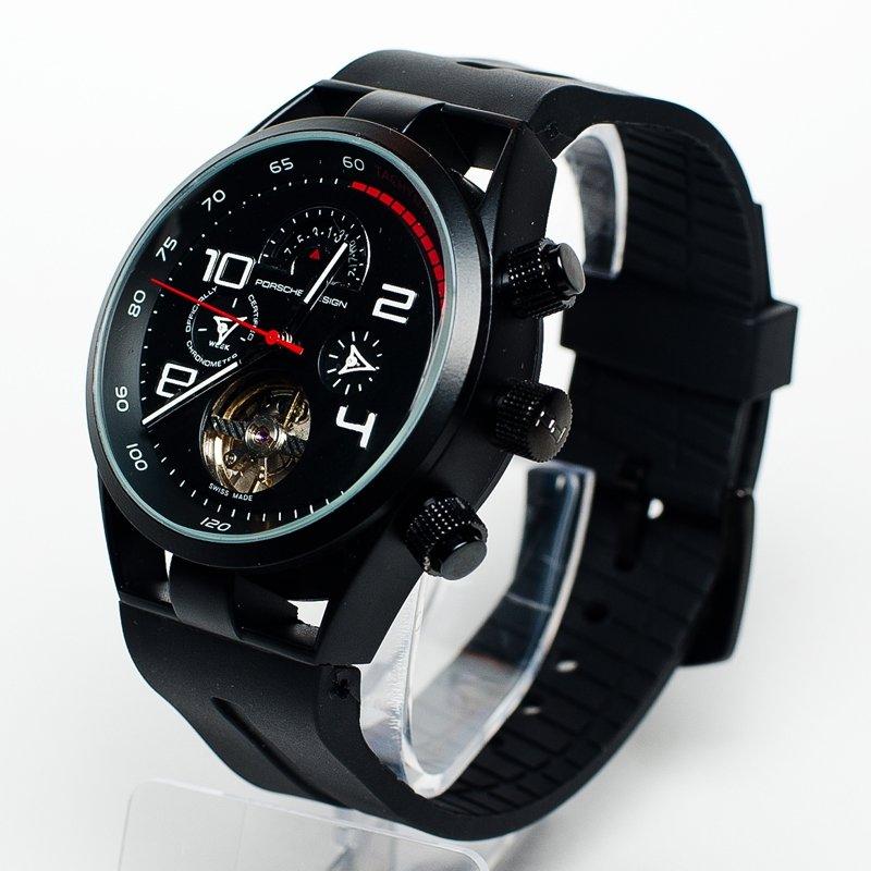 Каждый уважающий себя мужчина должен носить эти часы!