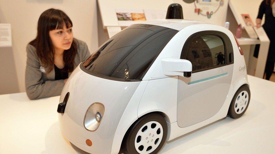 Опрос. Что будет, если появятся автономные транспортные средства