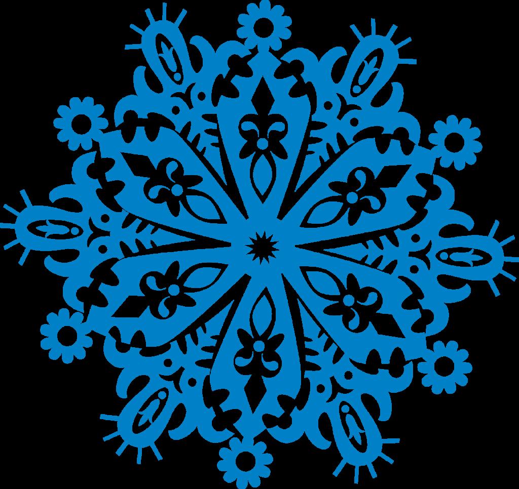Снежинок картинки для детей