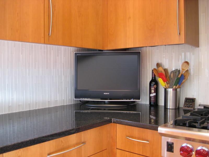 животных избегает телевизор для кухни в картинках под