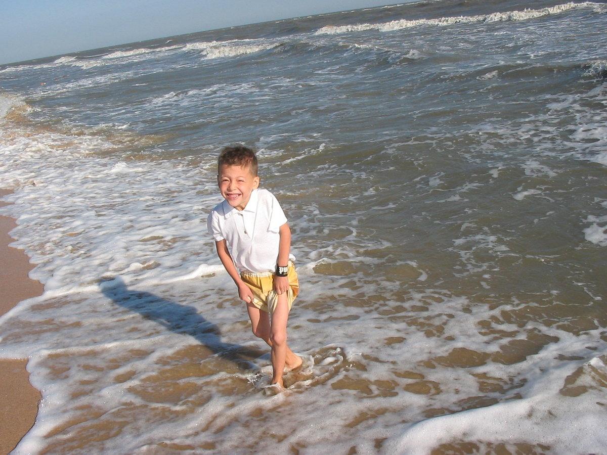 И море и по колено картинки