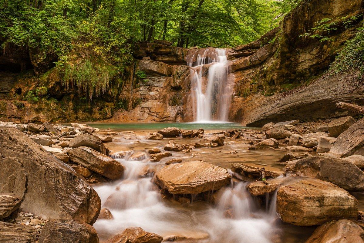 Достопримечательности геленджик природа фото