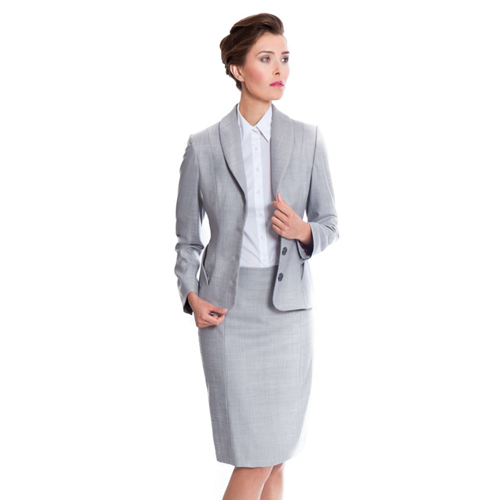 Grey Dress Suit Womens Suit La Card From User Shmec94 In Yandex