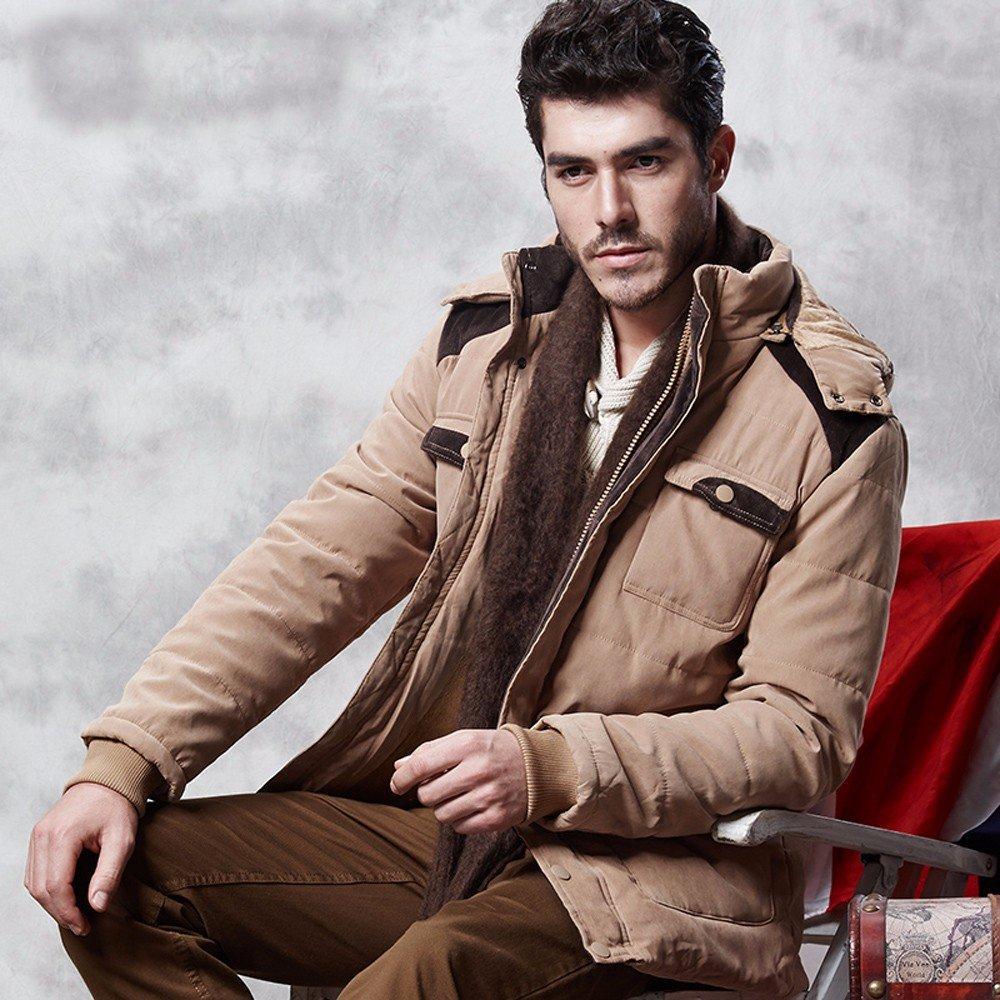 как носить зимняя одежда для мужчин фото романтические чувства переполняют
