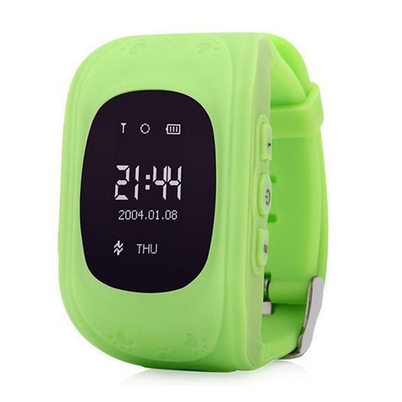 Часы smart baby watch q50 — умный наручный трекер, который позволяет вести удаленный контроль за ребенком.