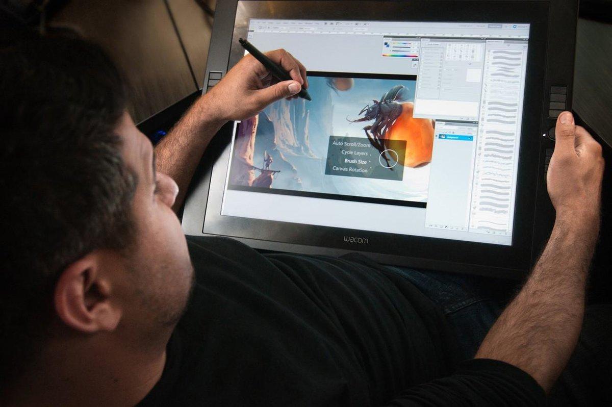 Как научиться делать картинки на компьютере, внимание картинки