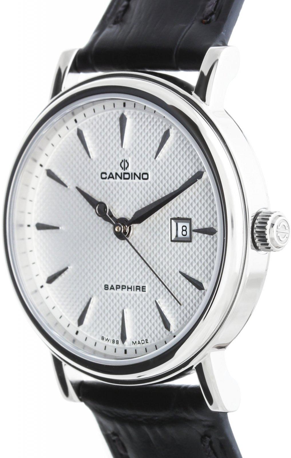 Сегодня торговая марка candino, основанная в году в швейцарской коммуне хербертсвилль, прочно укрепилась на международном часовом рынке.