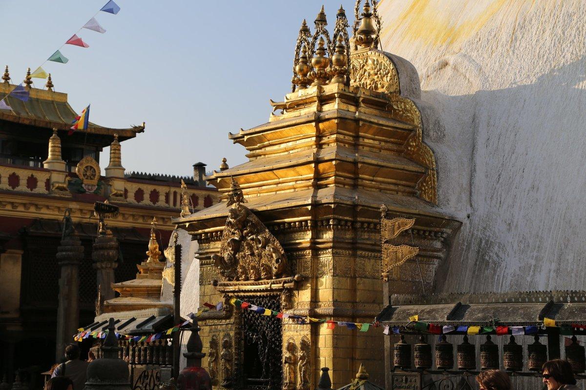картинки города непал