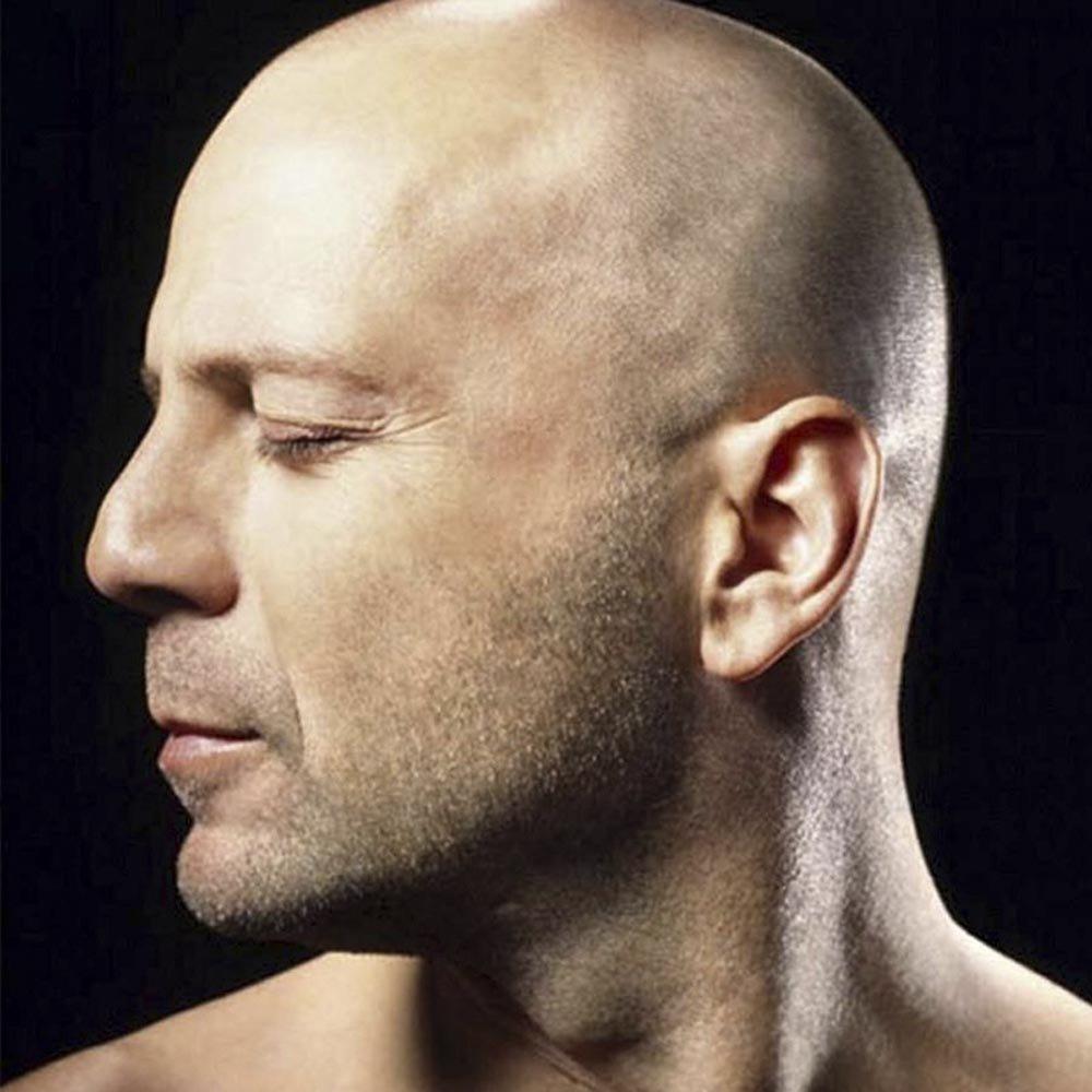 Фото голова мужика без лица гнездо отличается