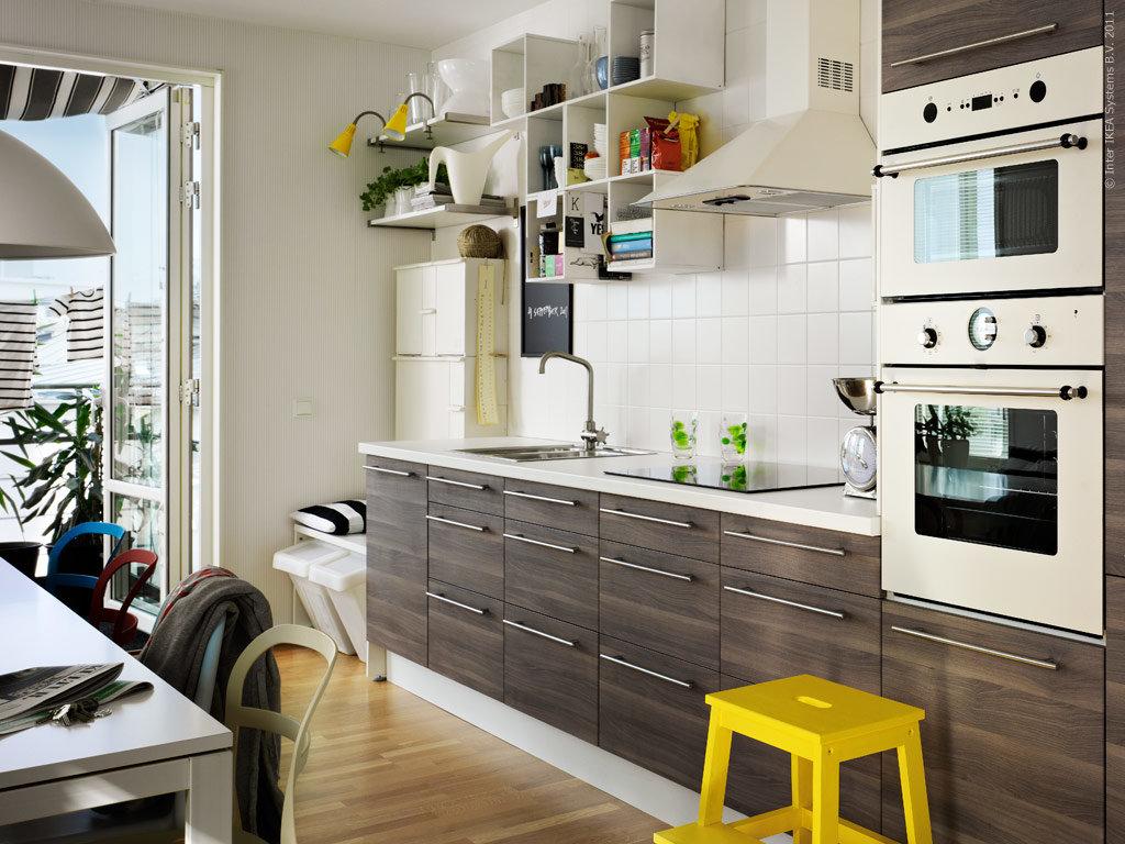 кухни из икеа картинки что