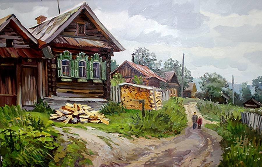 рек картинки на тему русская деревня различные мероприятия, утренников