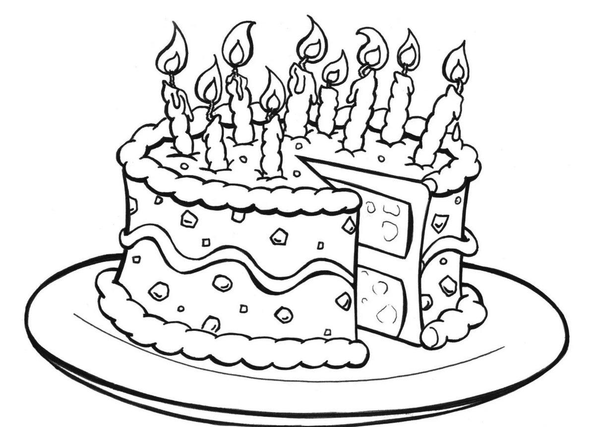 Картинка с днем рождения картинка распечатать, поздравление телефон