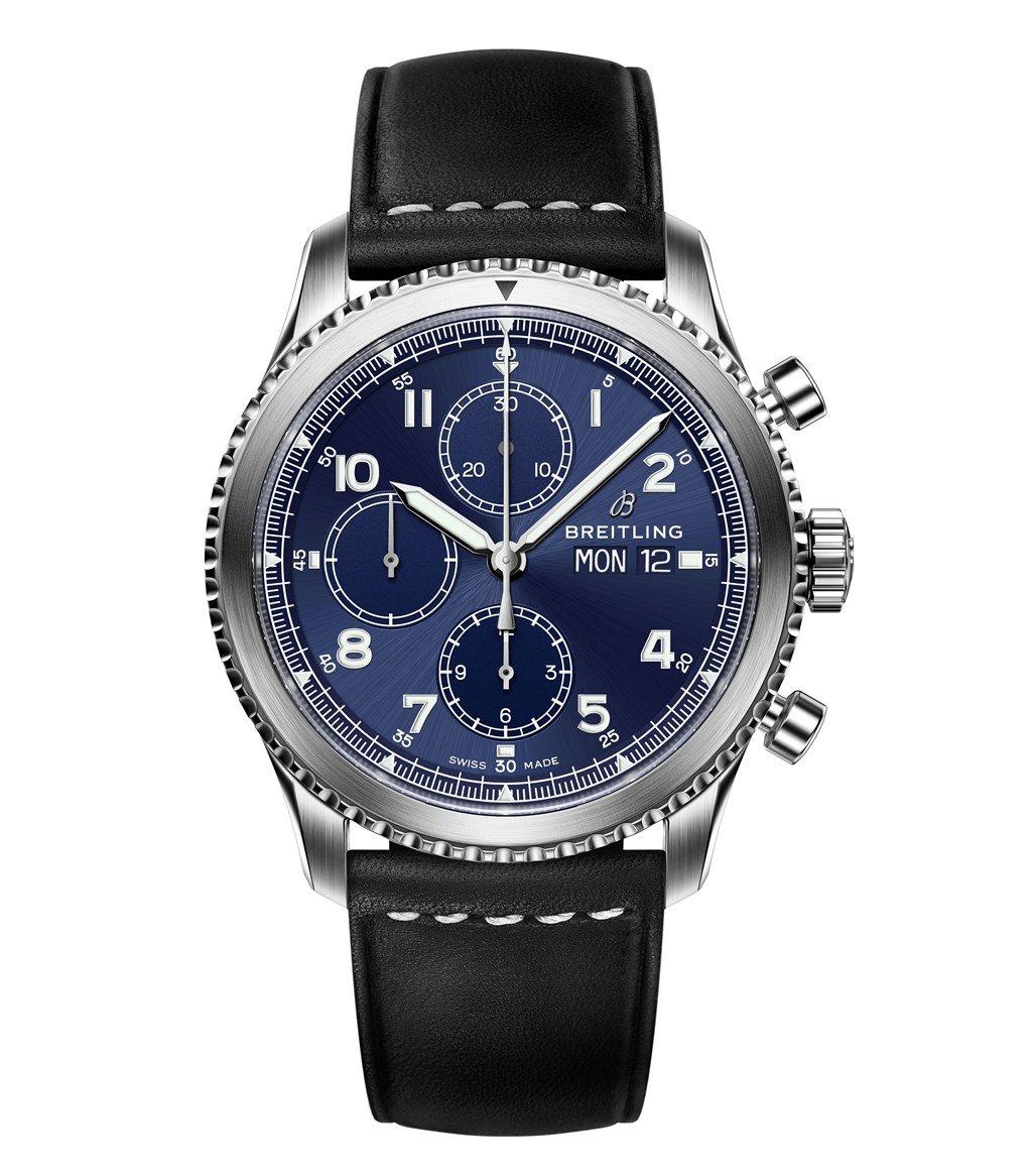 Cartier ballon blue de cartier  так что, начиная с года, определить по номеру время изготовления хронографа практически невозможно.