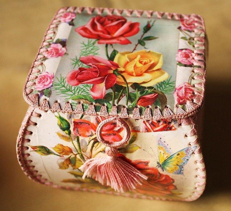 Прикольные, как сделать шкатулку своими руками из открыток своими руками