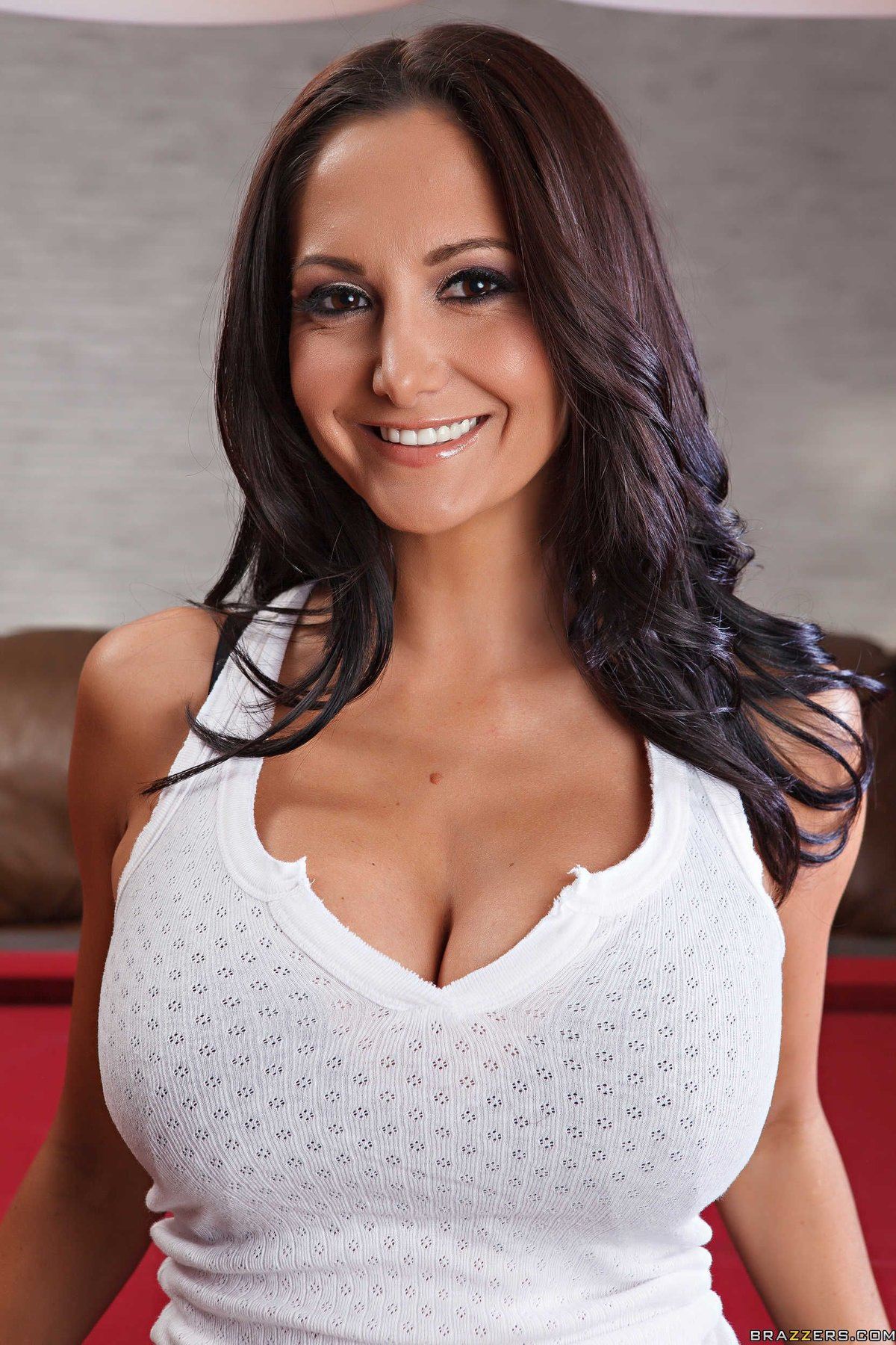 Ava Addams Nude Photos 23