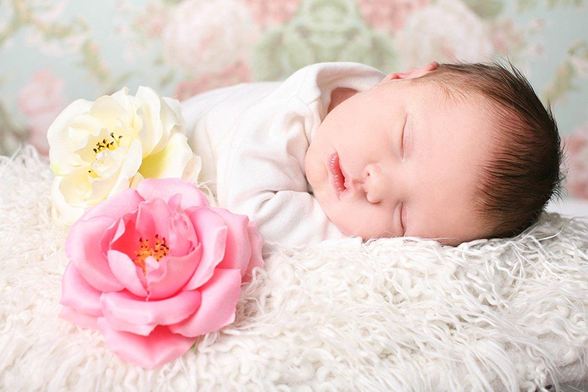 Днем святого, фото красивые новорожденных