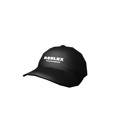Customize Your Avatar With The Roblox Baseball Cap And Millions Of